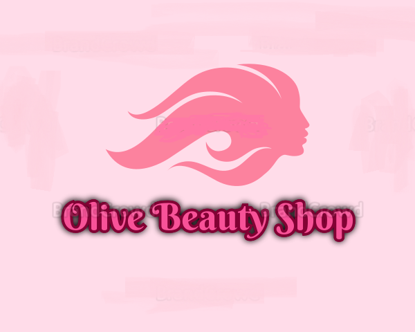 Olive Beauty Shop -